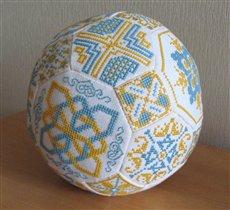 Мяч-2
