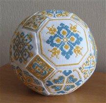Мяч-3
