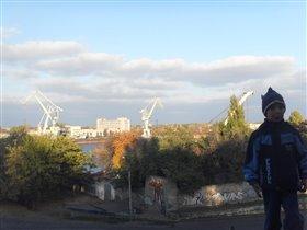 Николаев - город корабелов