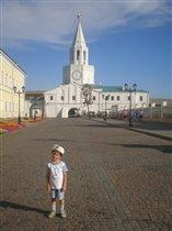 А мы в Казани