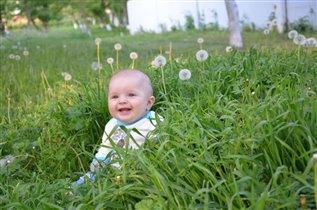 Счастье улыбается)))))))