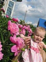 Цветок нашей жизни