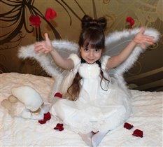 мой ангелочек!