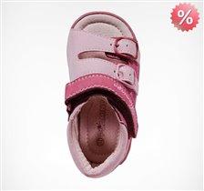 Фламинго сандали иск кожа\нат кожа, 20-26, 380 руб