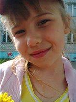 Катя Рогушина
