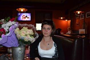 Ирине 18 лет