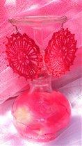 Розовый закат 2