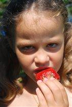 Вкусная ягодка