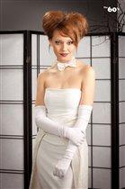 Белое платье!