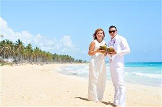 Любовь и кокосы