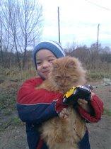 Алешка и Яшка
