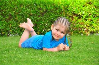 Моя любимая доченька Катюша!!!
