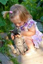 Вот такая любовь… :)