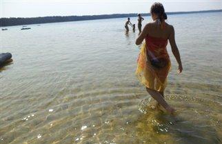 Лето...Море...Пляж...