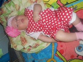 Антонина 2 месяца