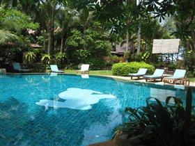 Тайланд Паттайя Rabbit Resort