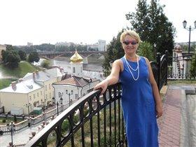 Витебск 2013