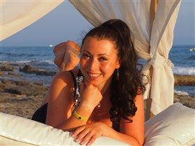 Лето, солнце, море, жара....