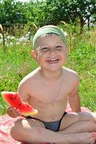 Любимая ягодка -)