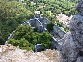 Руины рыцарей