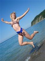 Солнце,воздух и вода, что еще нужно для счастья))