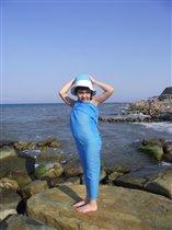 русалка Лиза