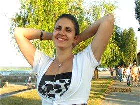 Люблю погреться на солнышке)))