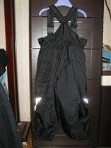 брюки Р*Е*Й*М*А черные