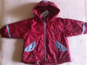 Куртка осенняя, 98см