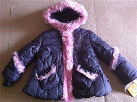 Куртка зимняя, 92-52