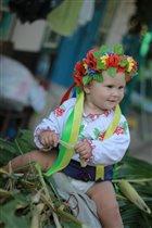 путешествуя по Украине