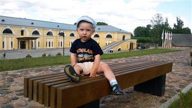 Даугавпилская крепость