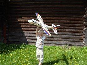 «Первым делом — самолеты!»