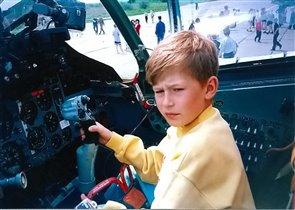 Авиатор 2