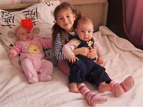 Мои маленькие друзья!