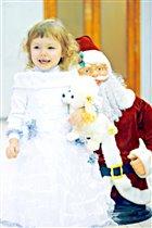 Дед мороз он самый классный