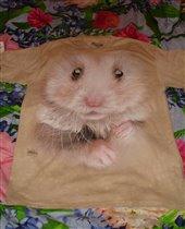 Униформа для вышивальщицы