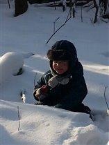 Снеговичек