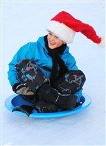 Дед Мороз к вам мчится! Сказка вдруг случится!