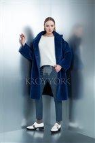 Пальто KROY*ORK размер S (40)