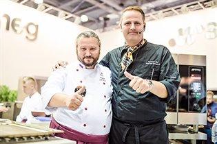 Кулинарный поединок – итальянская кухня против русской