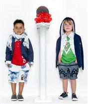 Коллекция GUESS KIDS весна-лето 2015