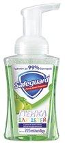 Антибактериальные средства Safeguard на страже чистоты рук и детского здоровья