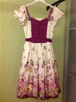 Платье VD collection, р.7