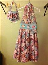 Платье VD collection, р.5