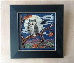 Mill Hill - Night Owl