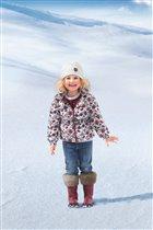Детская  коллекция BOSCO Fresh осень–зима 2014/15