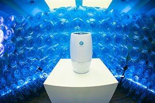 Системы очистки воды eSpring «Сила воды» – с заботой о здоровье!