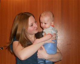Любимый сыночек Темочка!