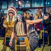 Фестиваль  «Типифест»  перенесет зрителей  на Дикий Запад